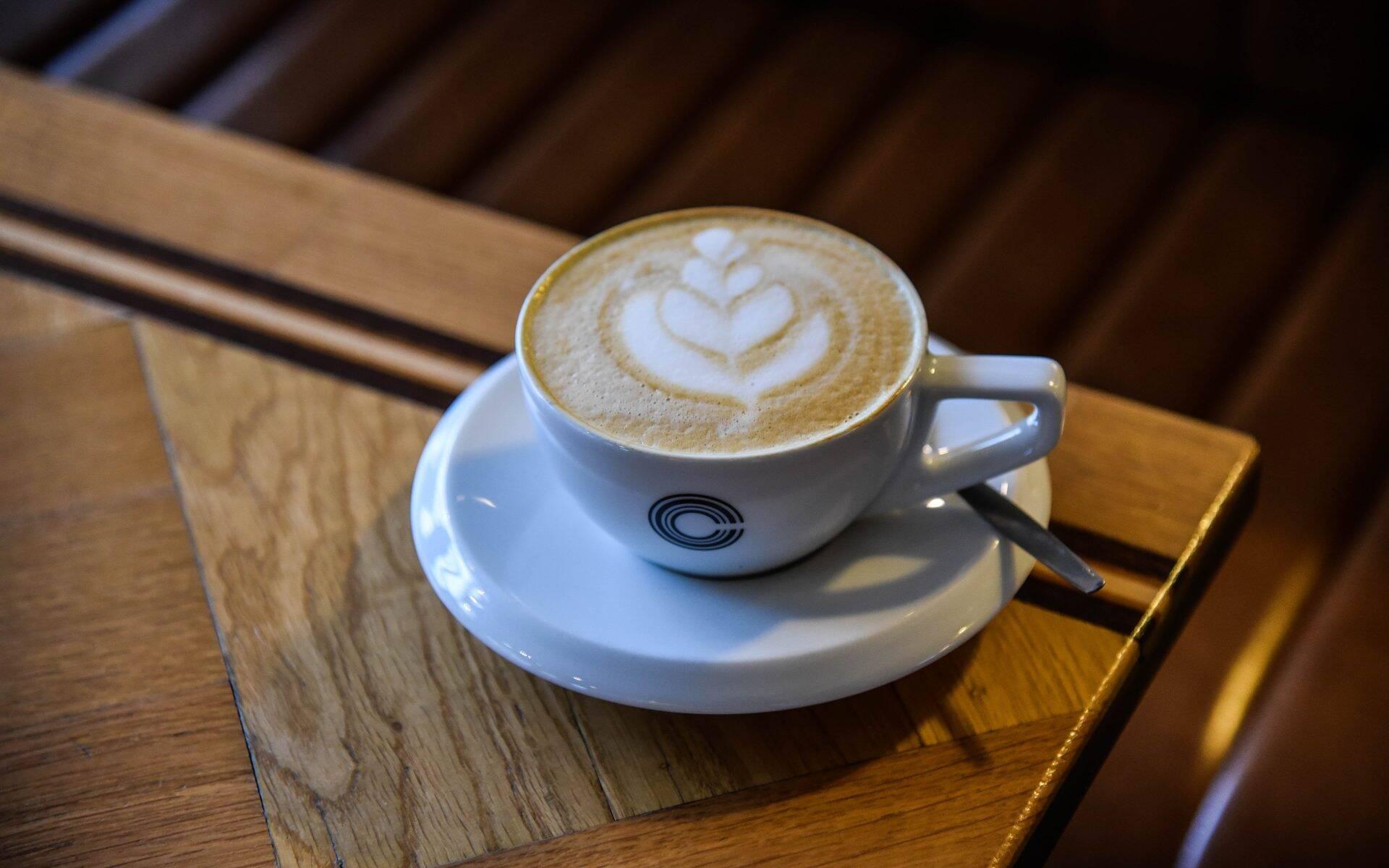 DENF Coffee