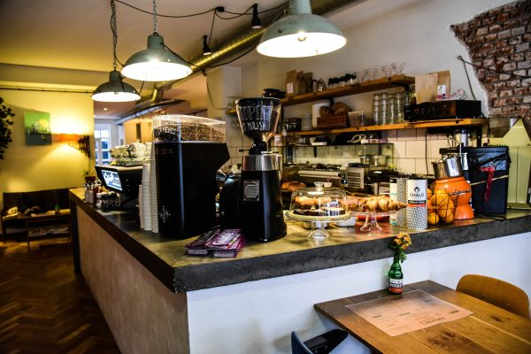 Lucifer Coffee Roasters Eindhoven