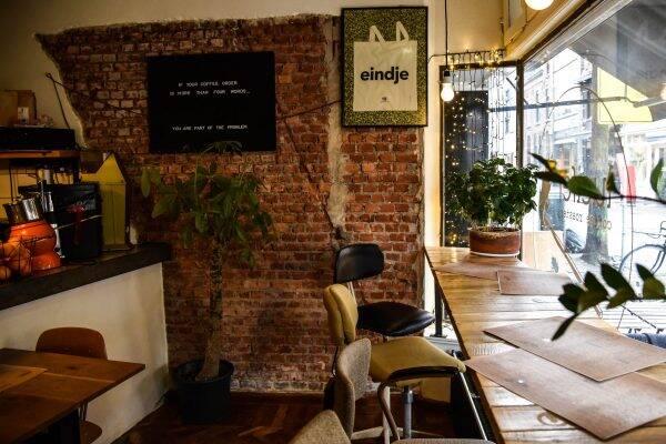Lucifer Coffee Roasters Kennedyplein Eindhoven