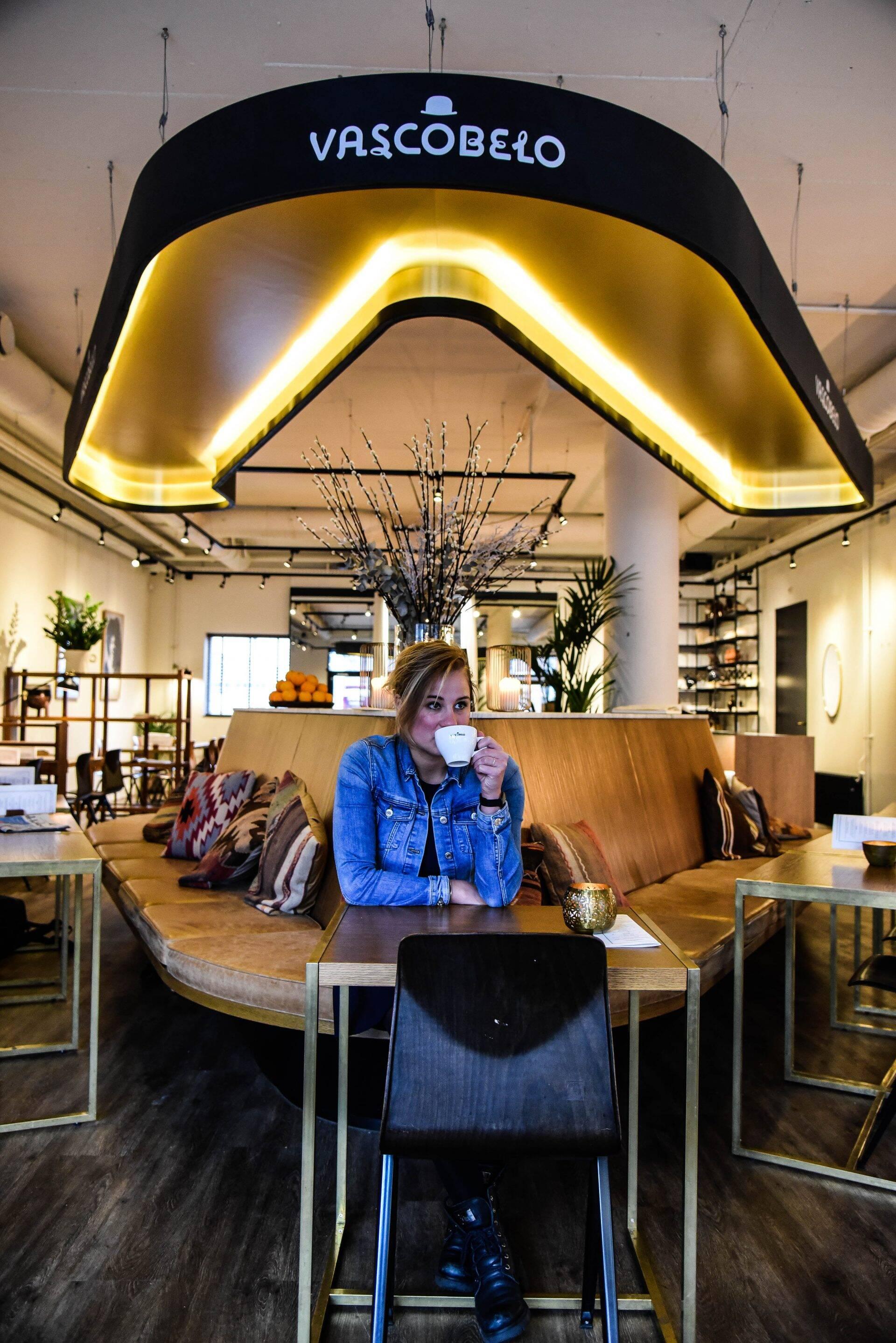 Vascobelo Eindhoven in Eindhoven