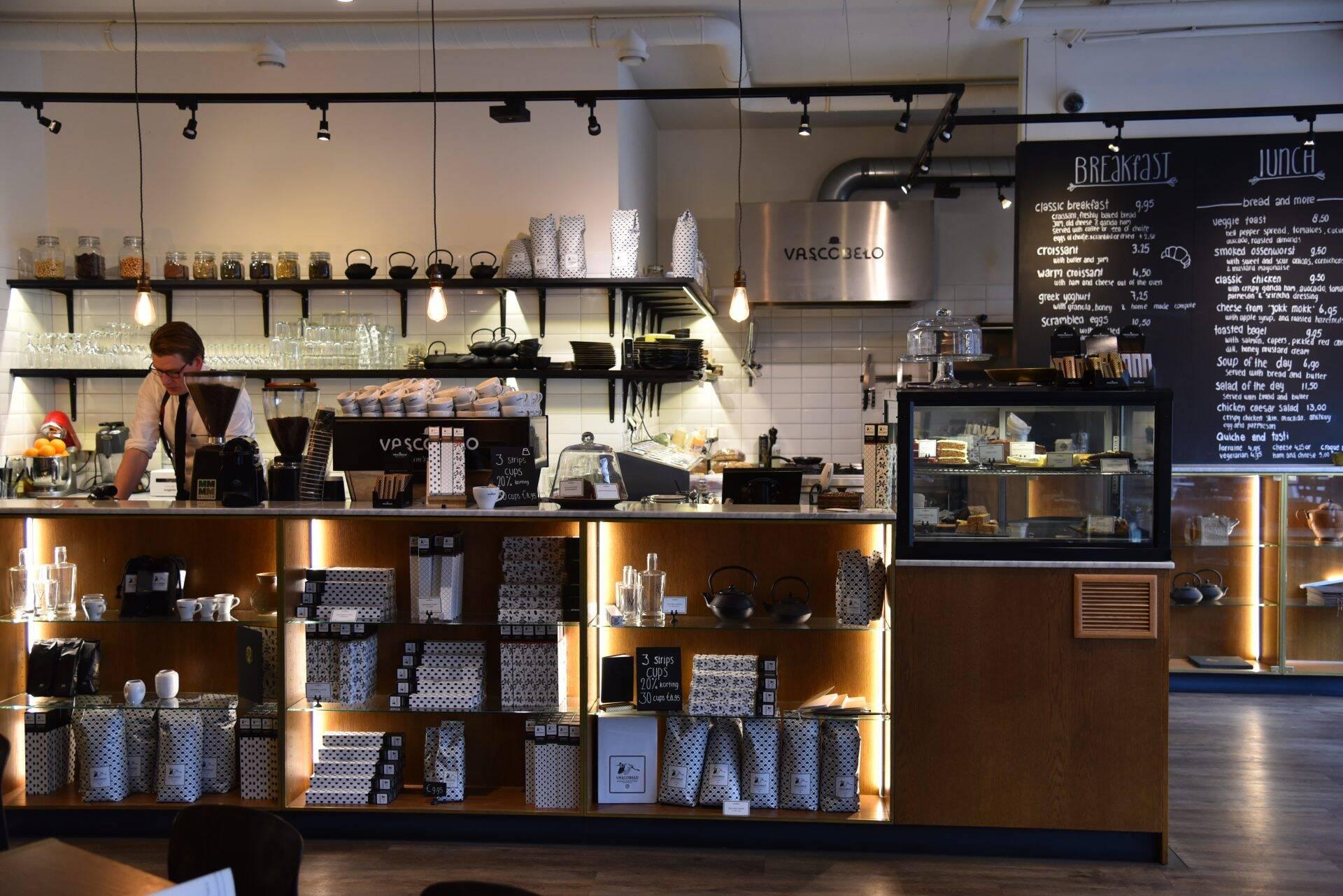 Vascobello Eindhoven bar