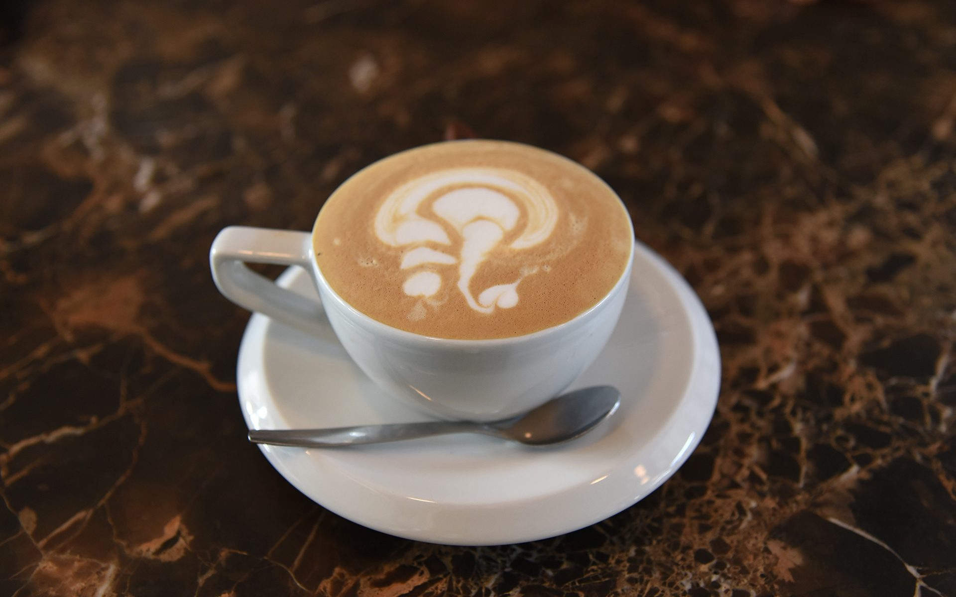 33rd Street Coffee Rotterdam