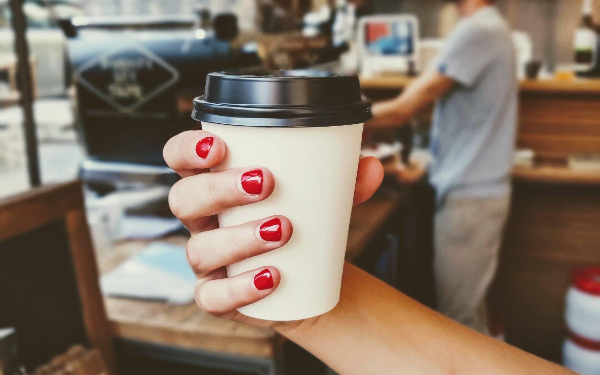 Café Capitale – Sablon