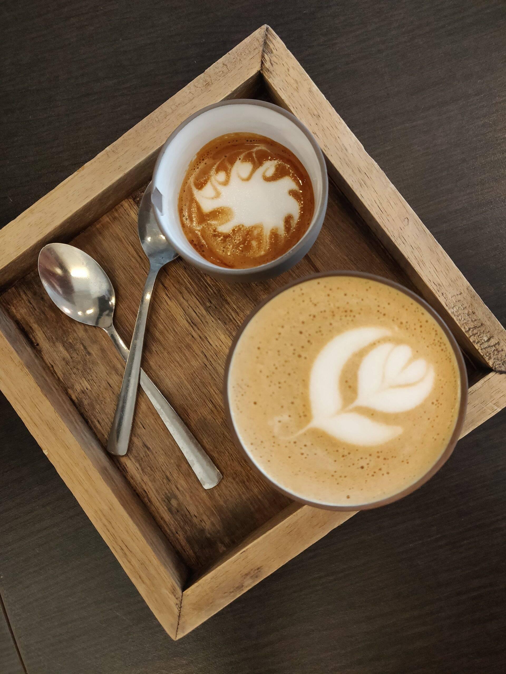 Café Capitale – City Center Brussel
