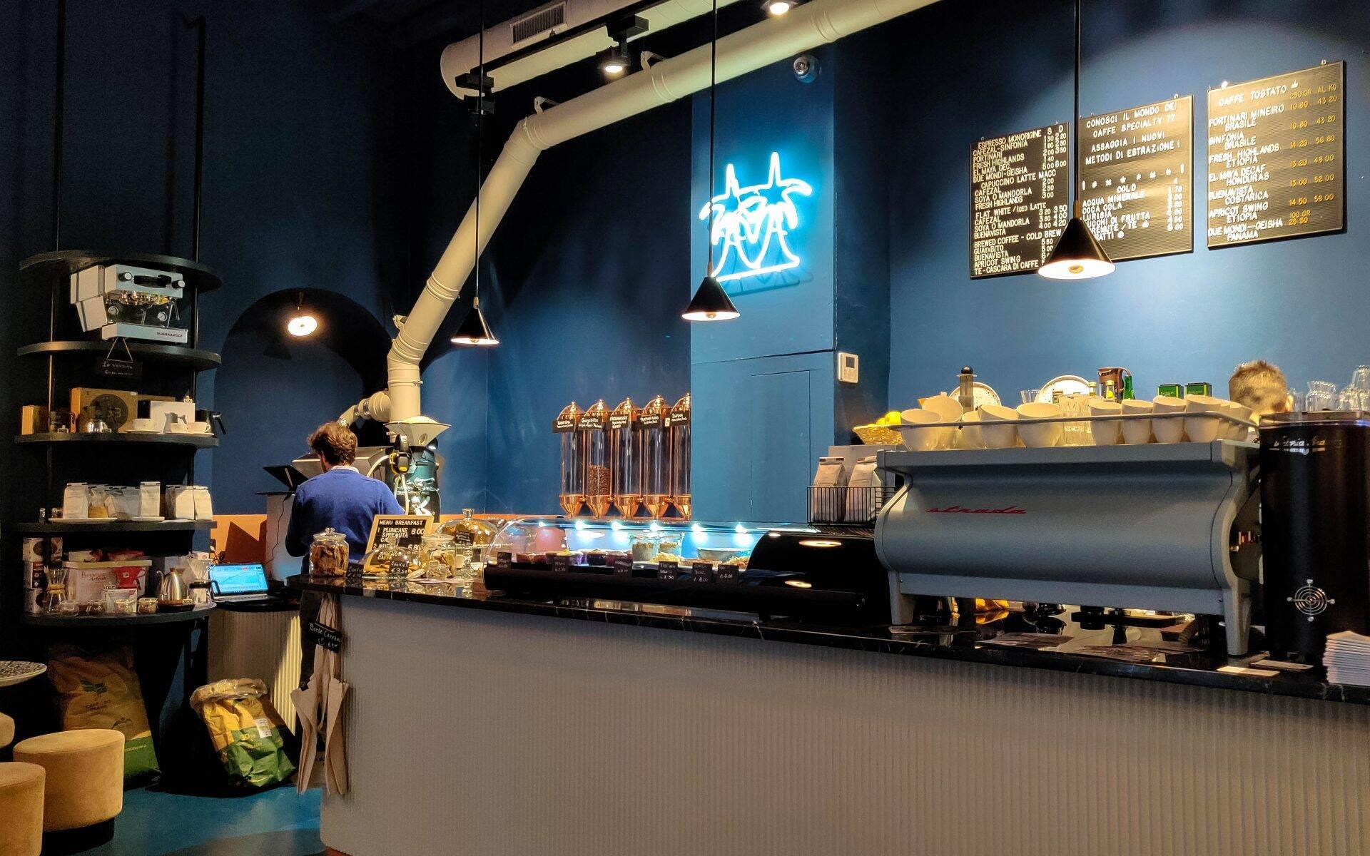 Cafezal Specialty Coffee