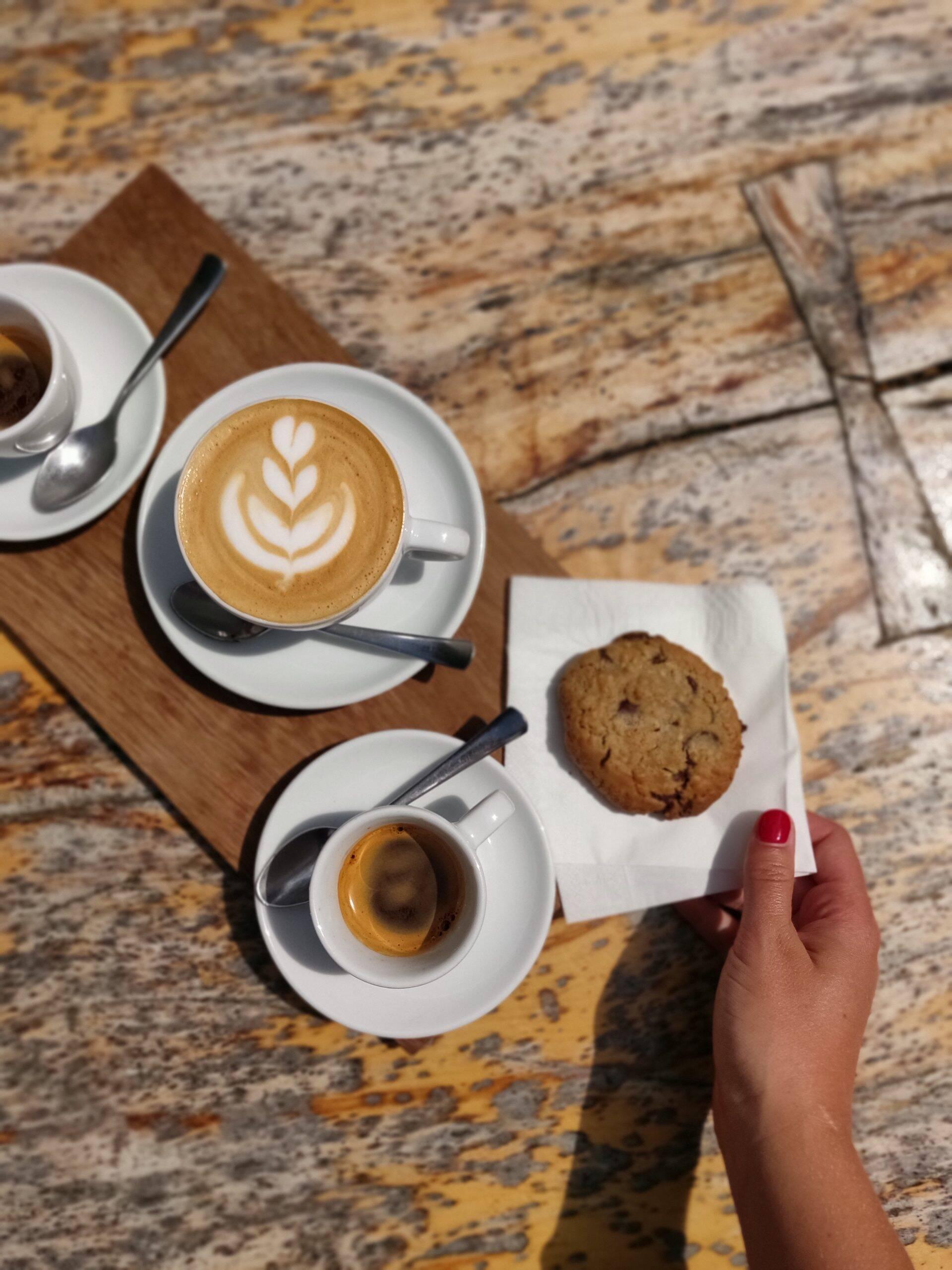 Belga Co Coffee