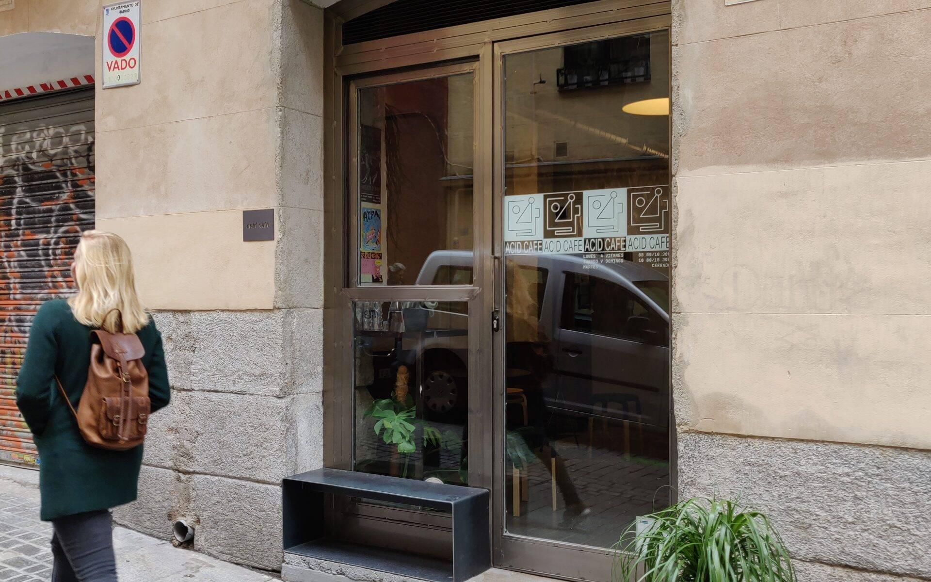 ACID Cafe
