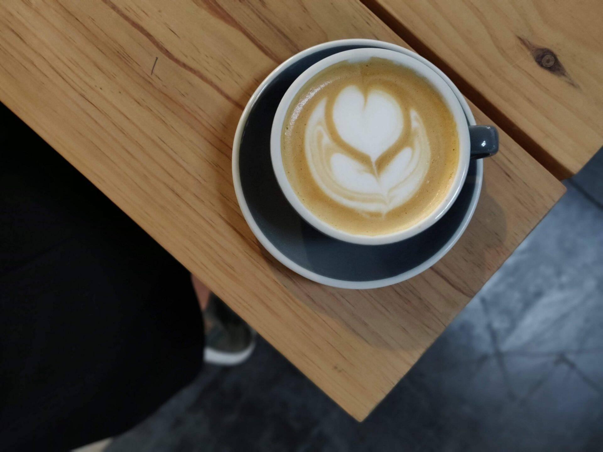 SKYE Coffee Co. in Barcelona