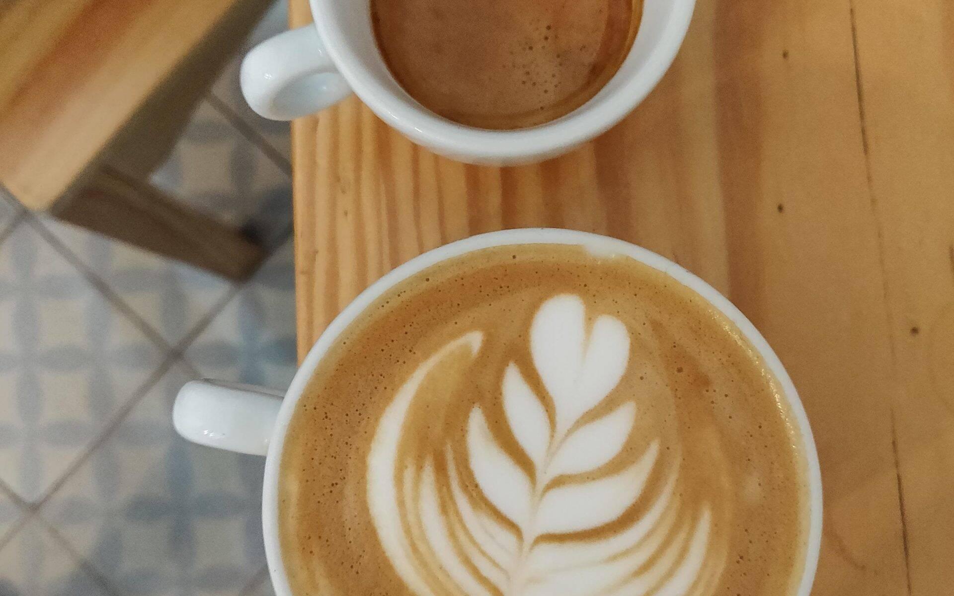 Bianchi Kiosko Caffé