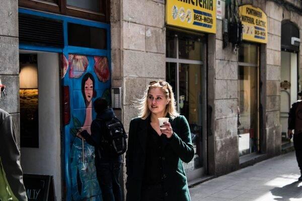 Dalston Coffee Barcelona