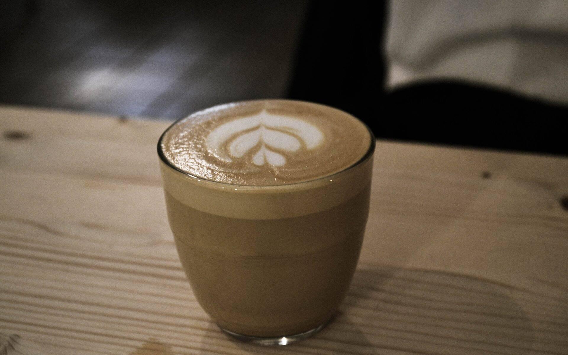 Darcy's Kaffe