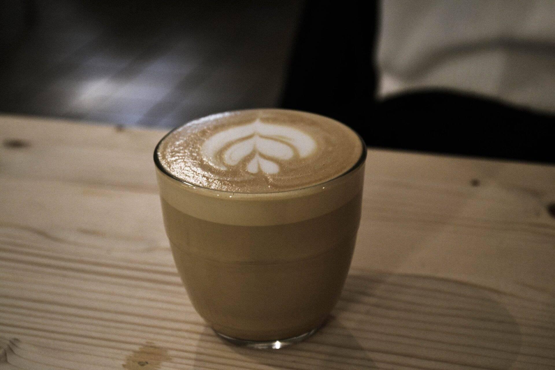 Darcy's Kaffe in Kopenhagen