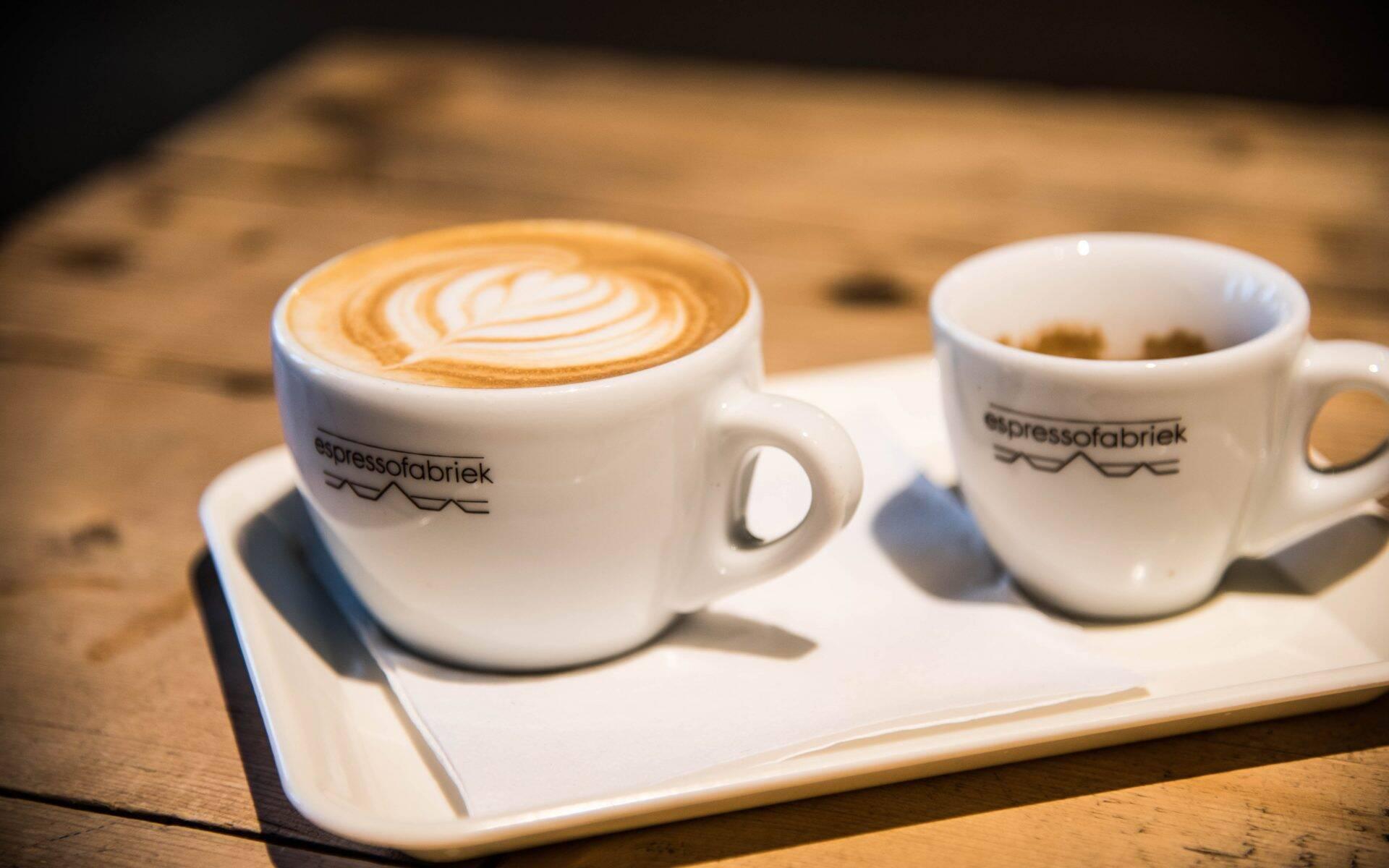 Espressofabriek Westergasfabriek