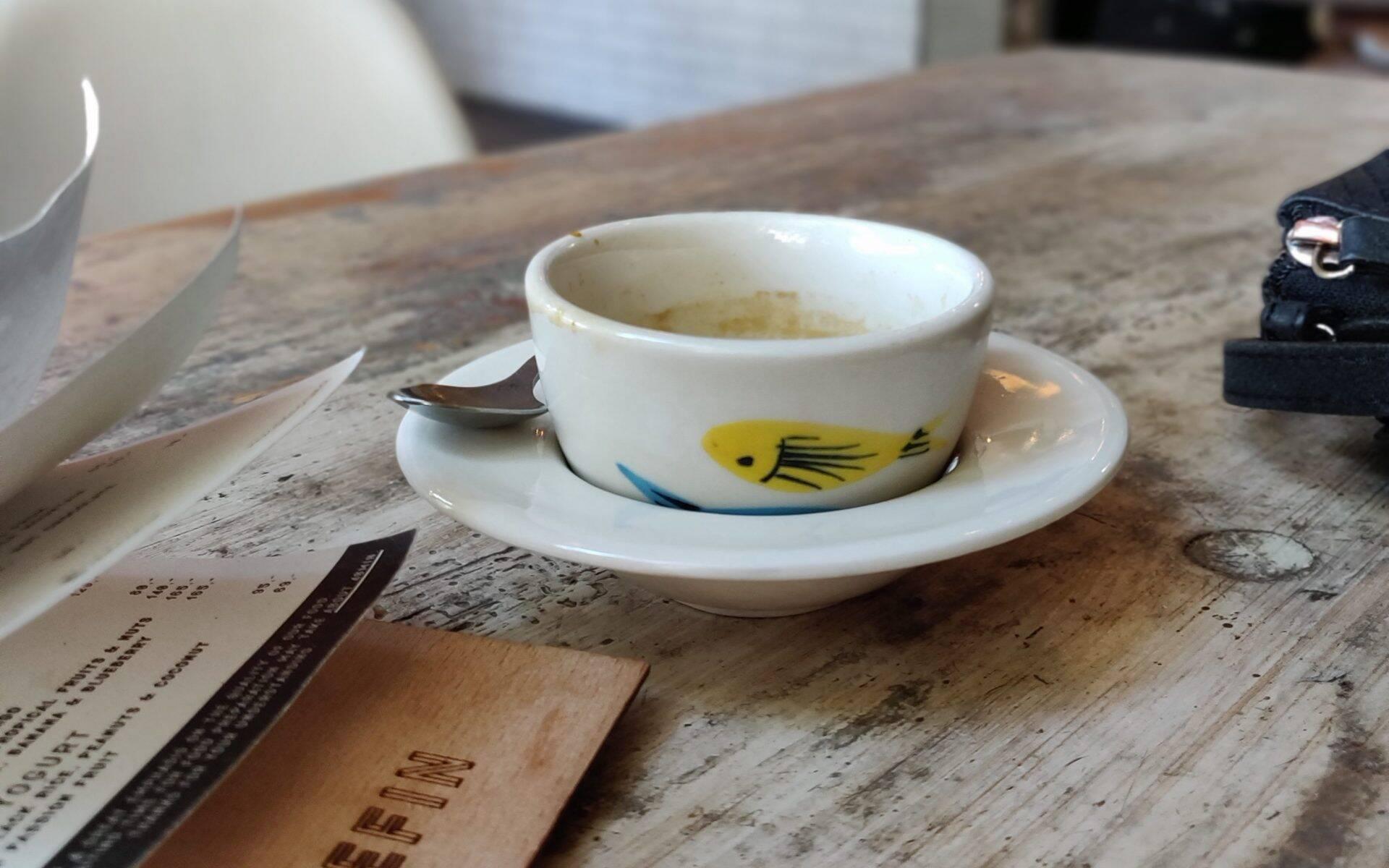 Cafefin Praag