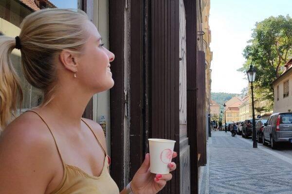 Original Coffee Praag