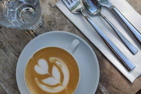 Můj šálek kávy Praag