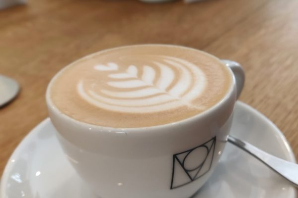 MOK Specialty Coffee Roastery & Bar Brussel
