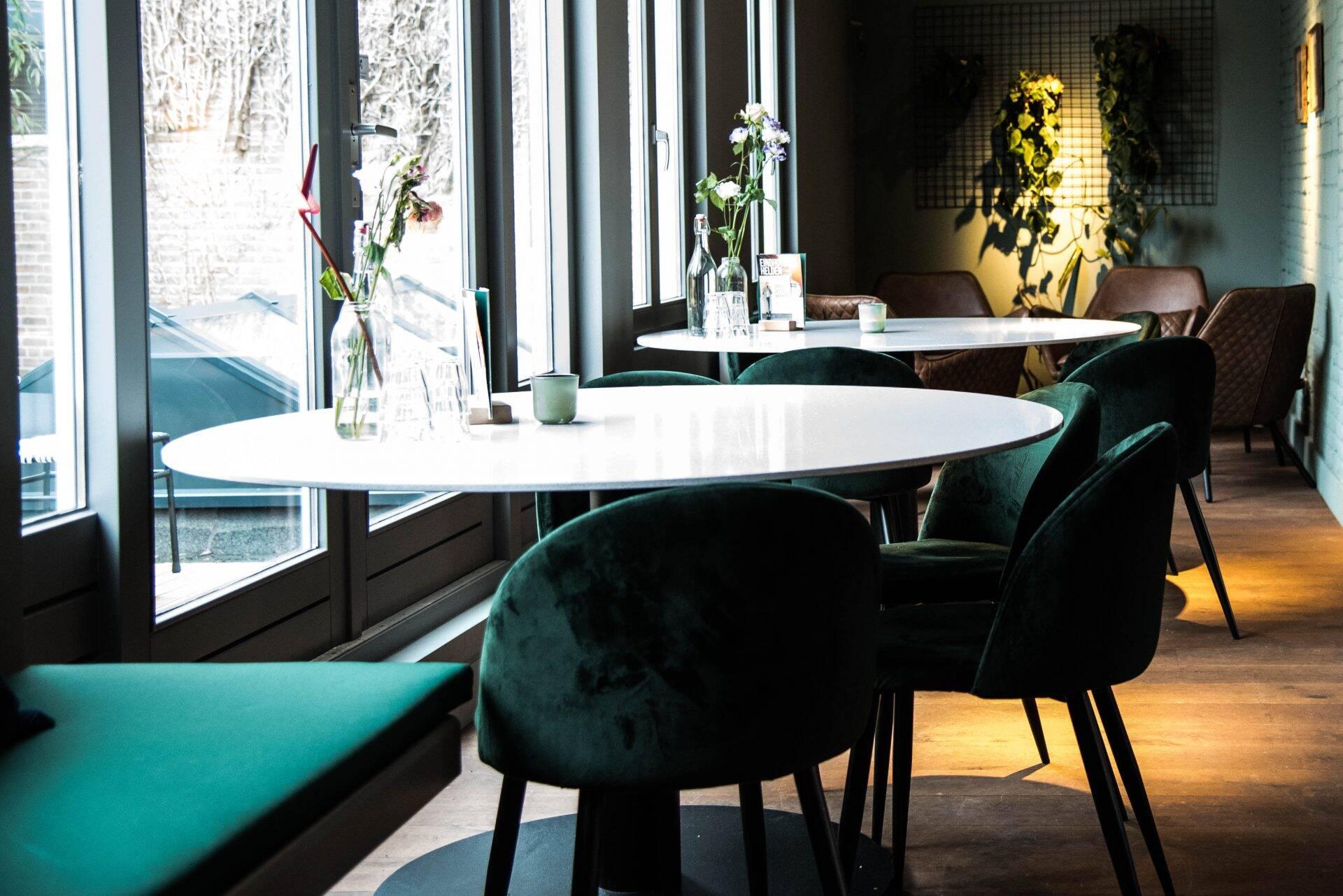 Anne & Max Eindhoven in Eindhoven