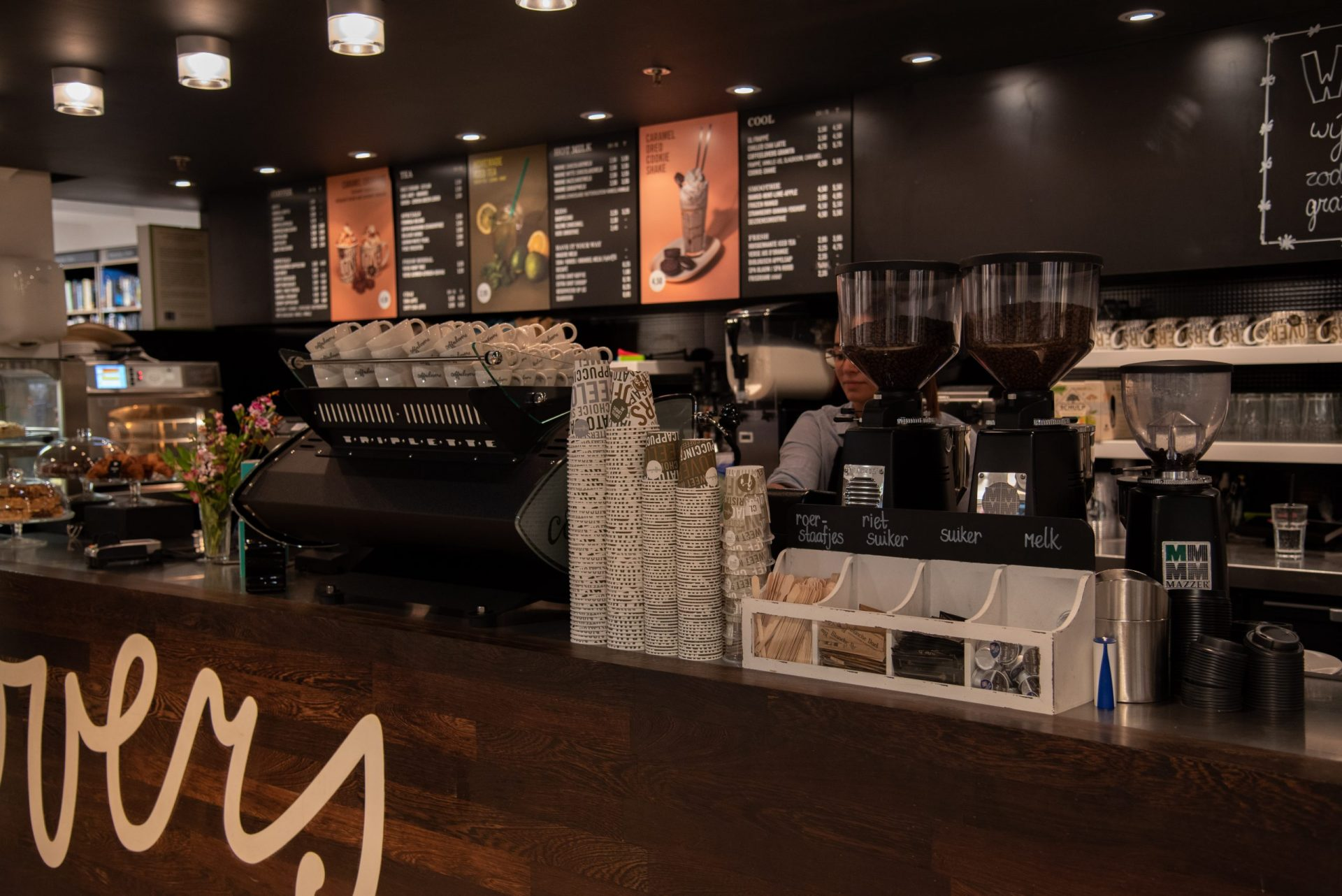 Coffeelovers Eindhoven in Eindhoven