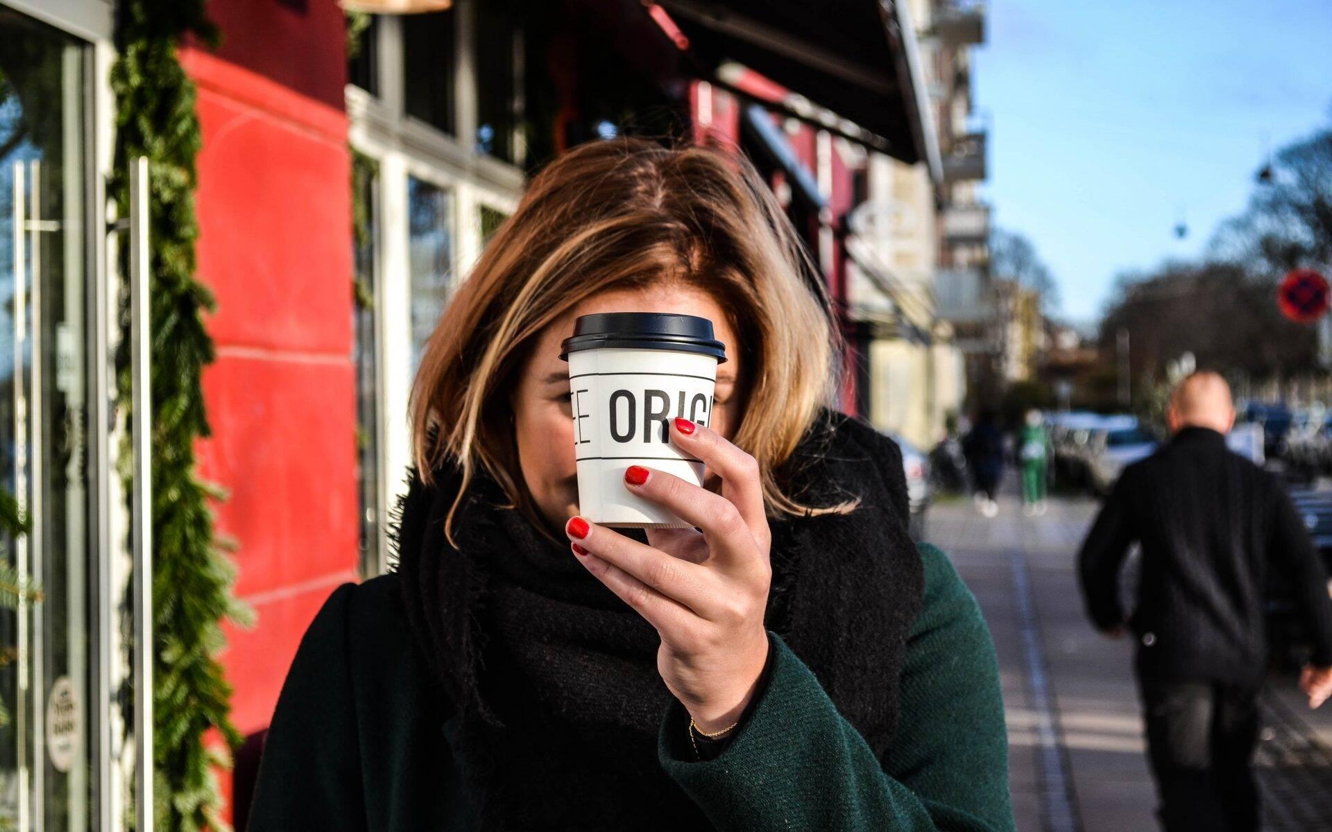 Original Coffee Dosseringen Kopenhagen