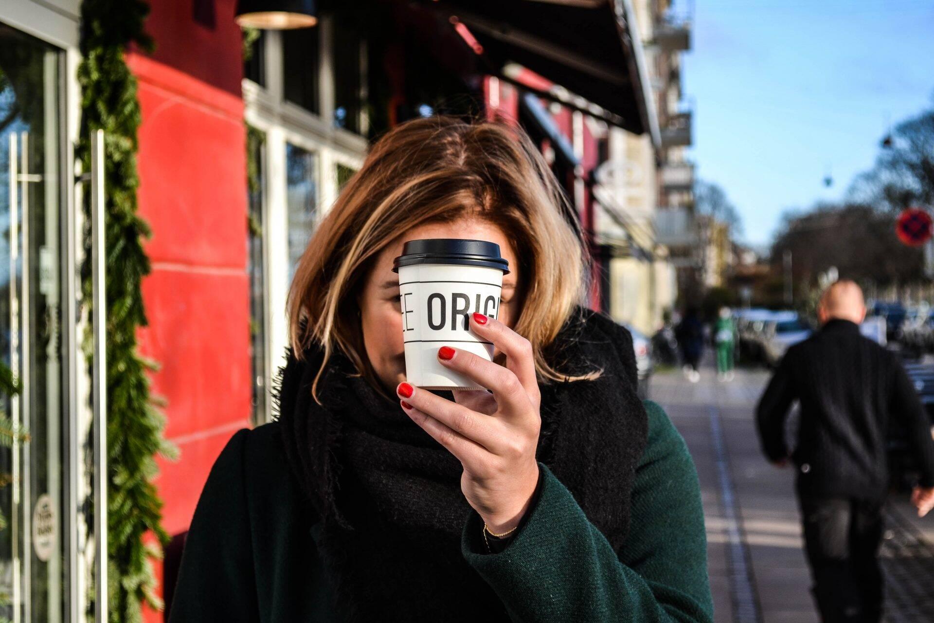 8 Tips die jou helpen om mooiere foto's te maken in koffiebars