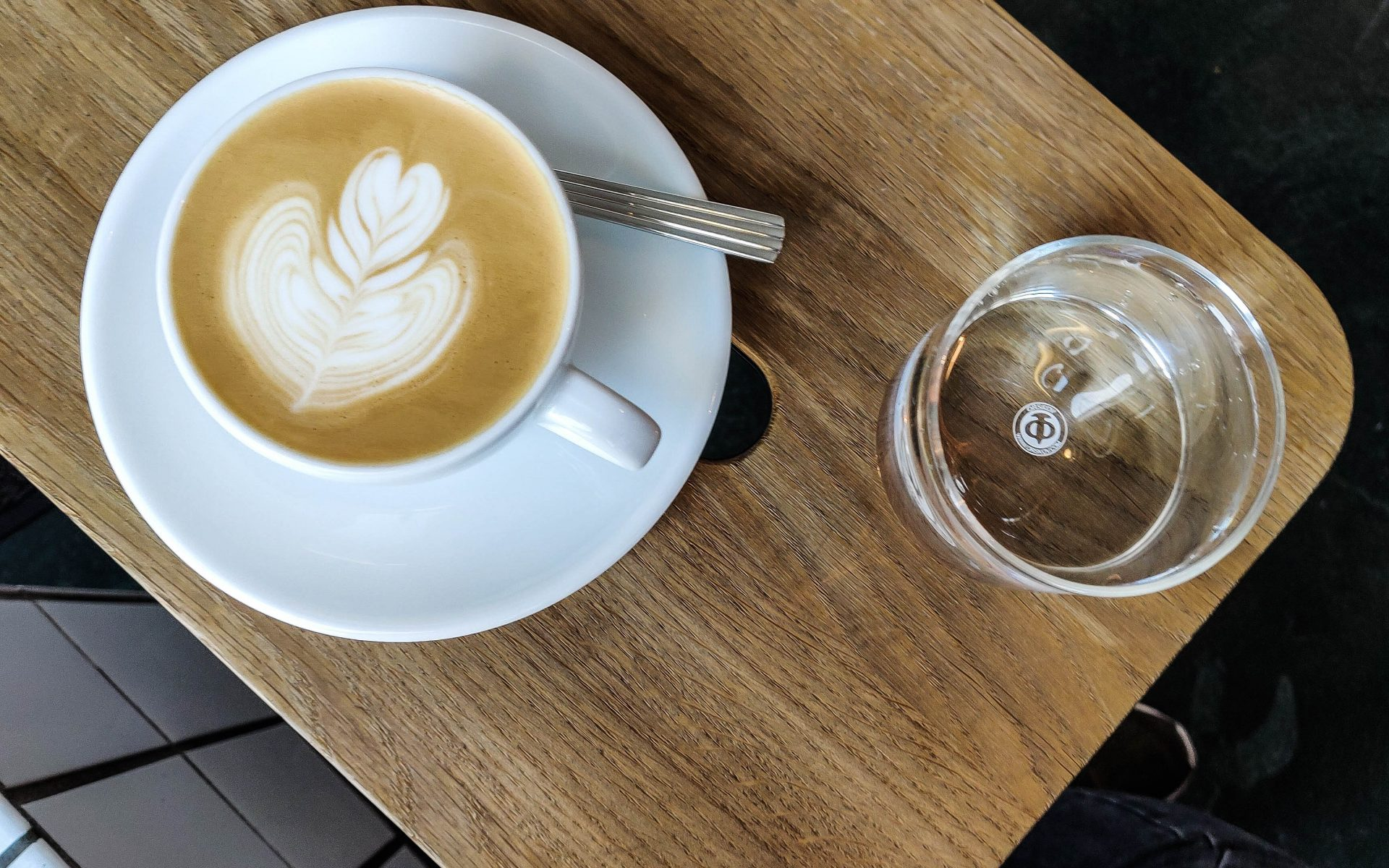 Prolog Coffee Bar