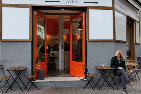Religion Speciality Coffee Madrid