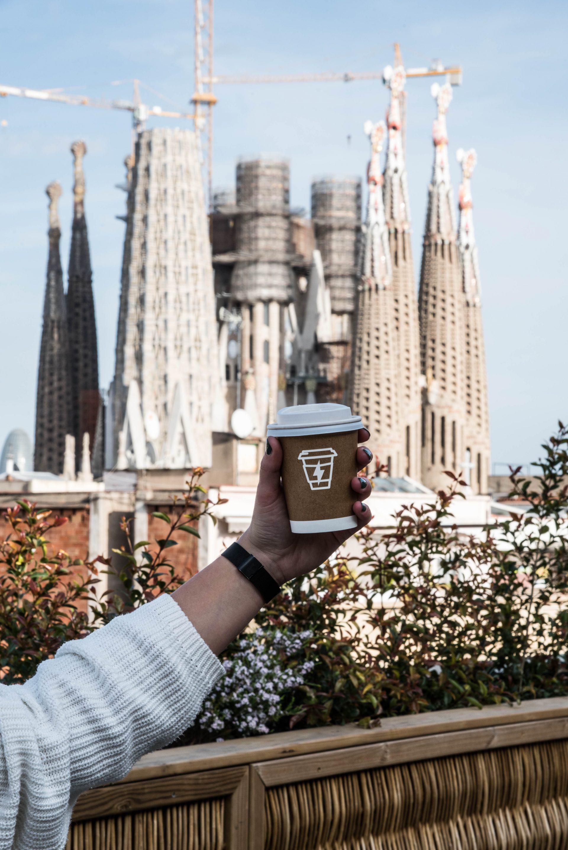 Syra Coffee in Barcelona