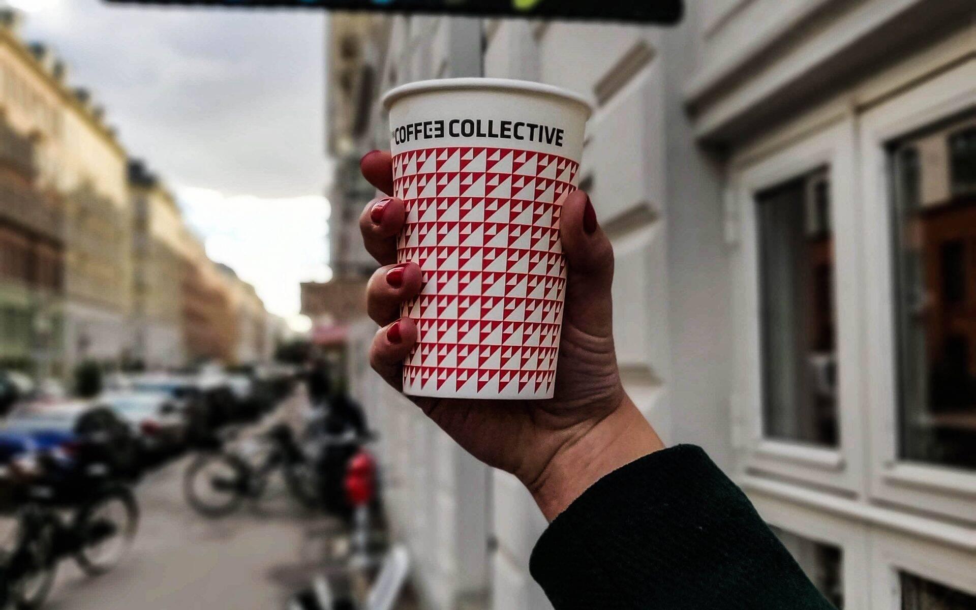 The Coffee Collective Jægersborggade Kopenhagen