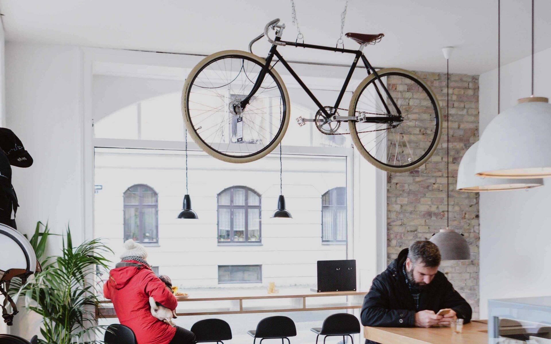 Wecycle Copenhagen Kopenhagen