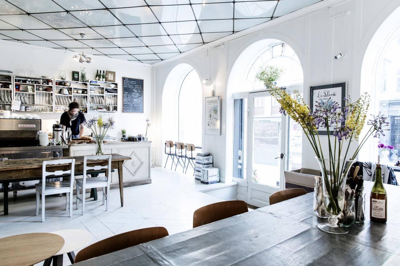 Atelier September Kopenhagen