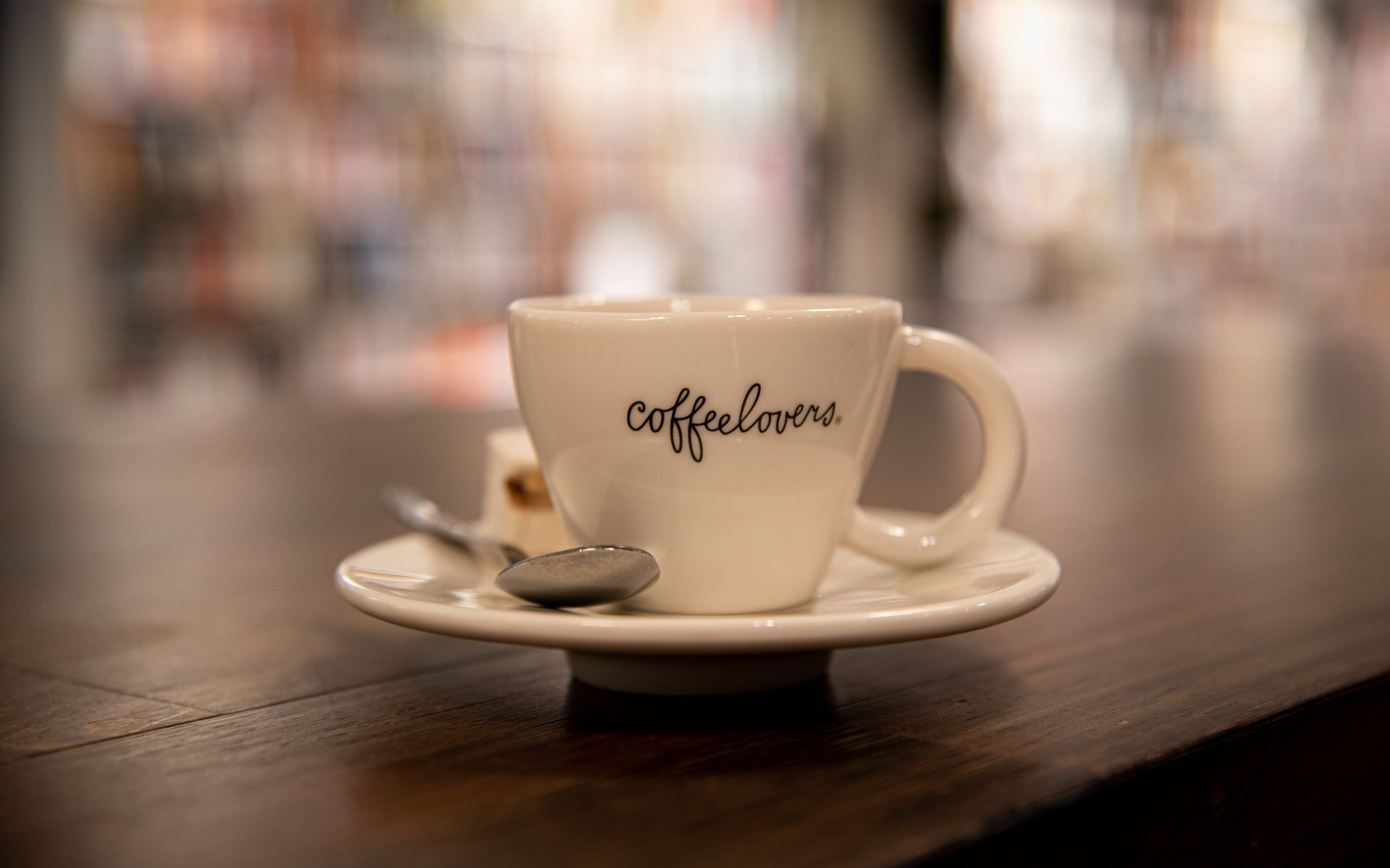 Coffeelovers Eindhoven Eindhoven