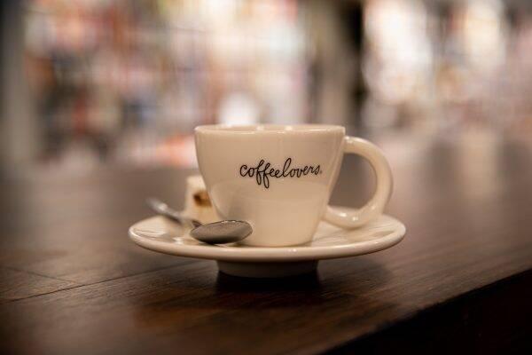 Coffeelovers de Annex Maastricht