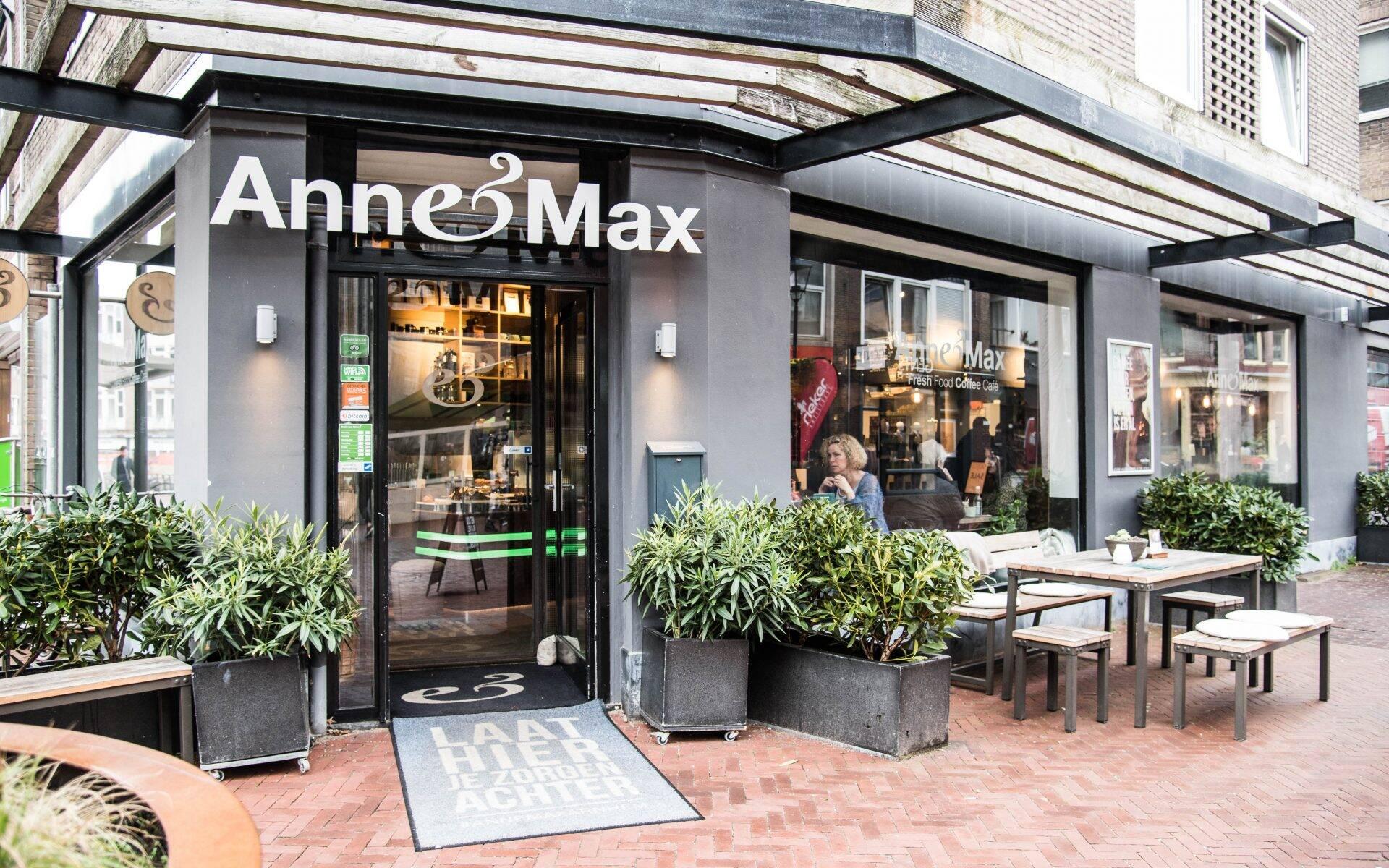 Anne& Max Arnhem