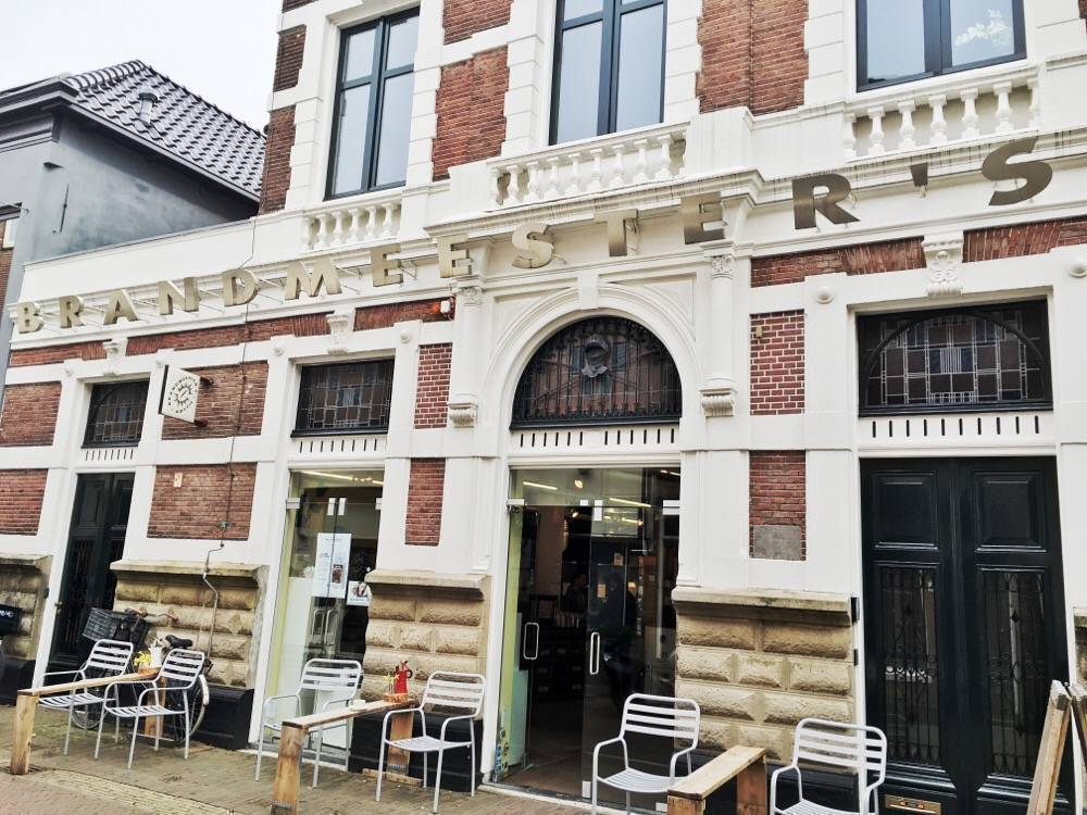 Brandmeester's Haarlem