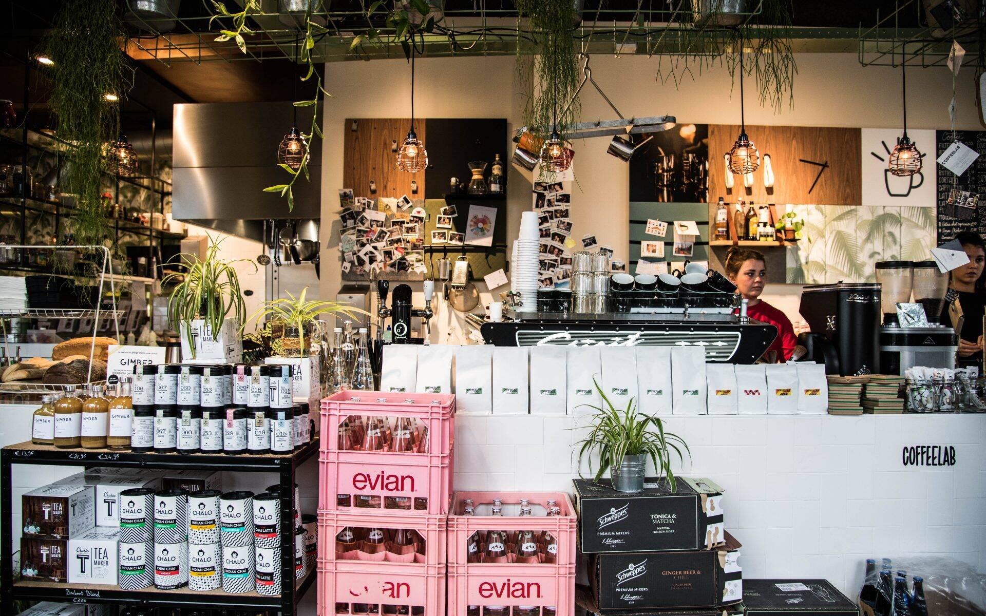 Coffeelab Den bosch 's-Hertogenbosch