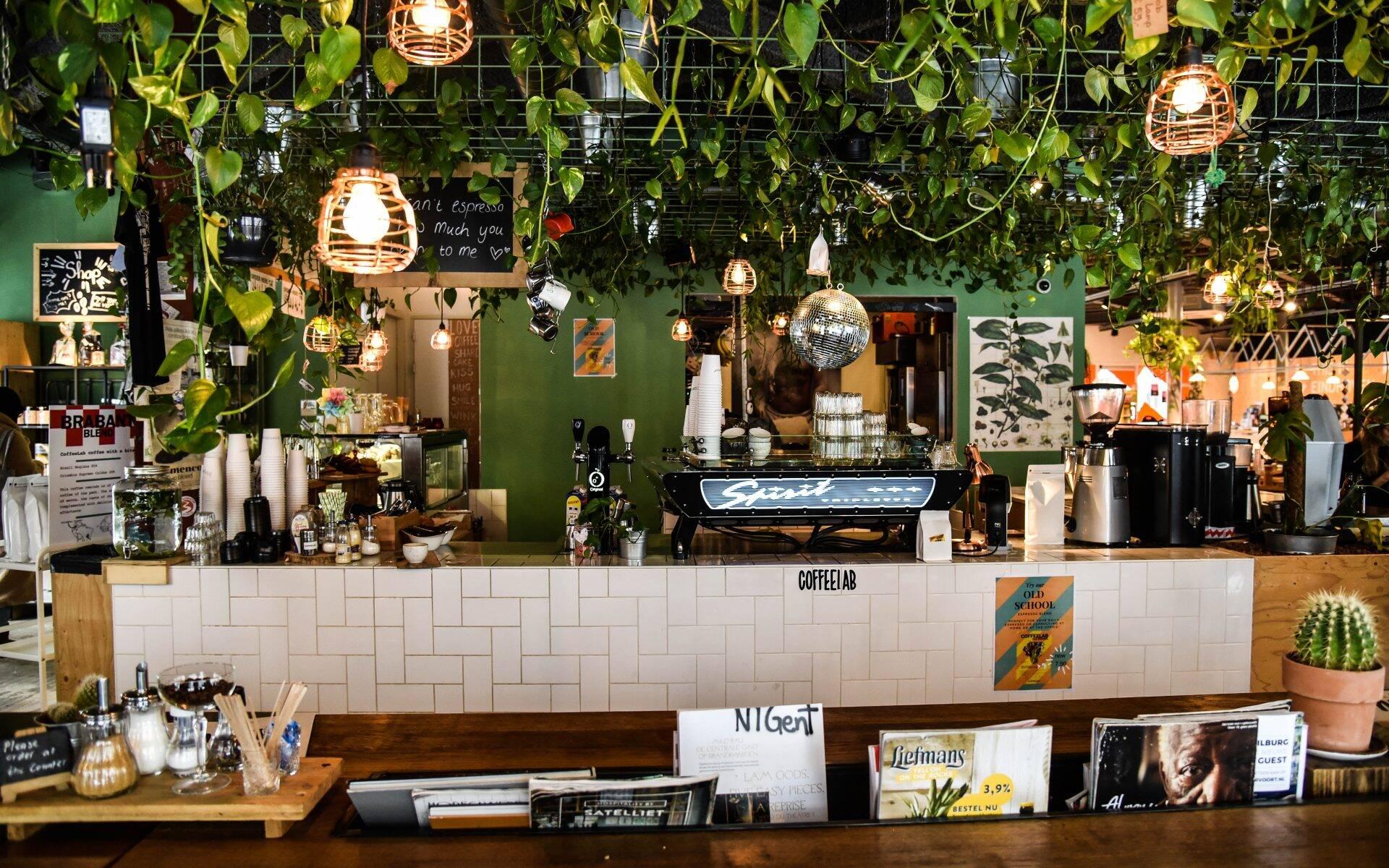 Coffeelab UC Eindhoven