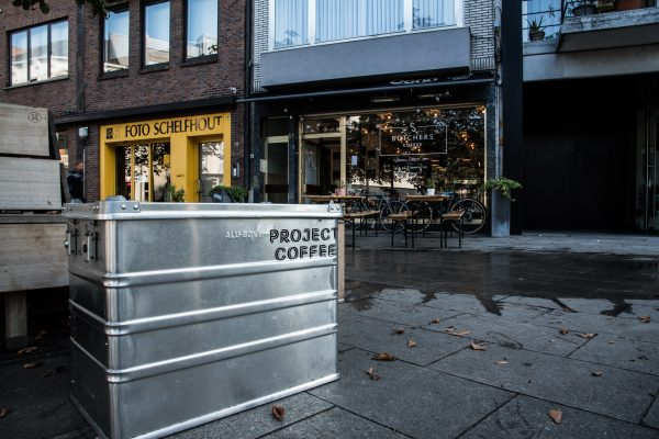 Butchers Coffee Antwerpen