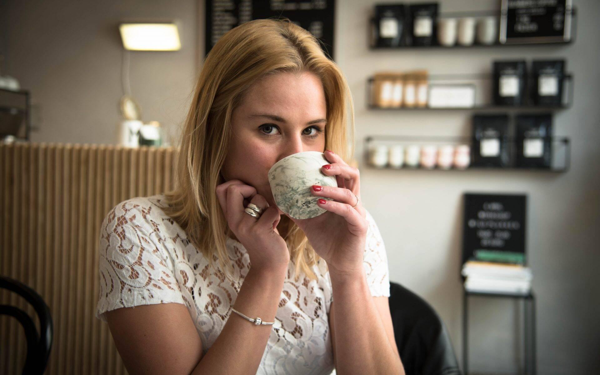 Mica Coffee Bar Haarlem
