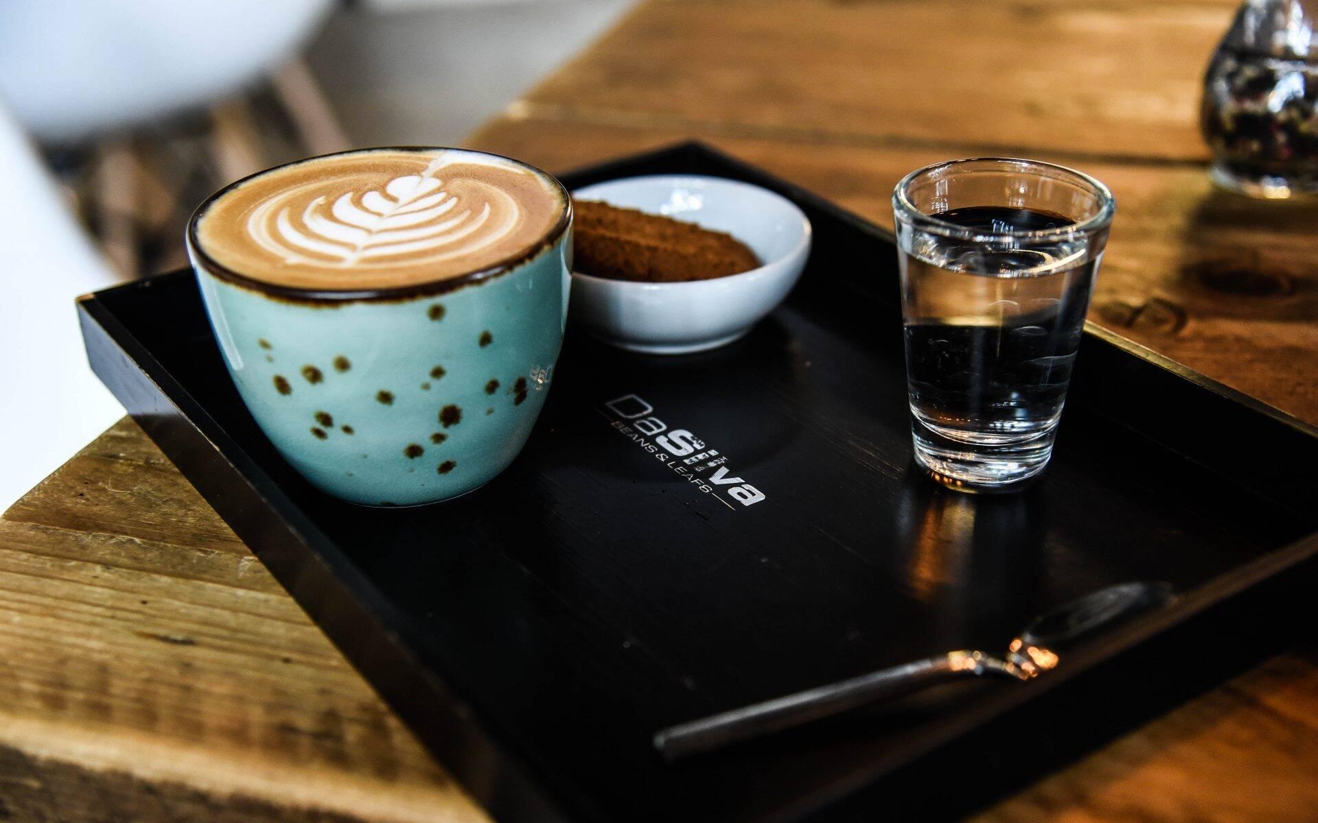 DaSilva Espressobar & Stadskoffiebranderij