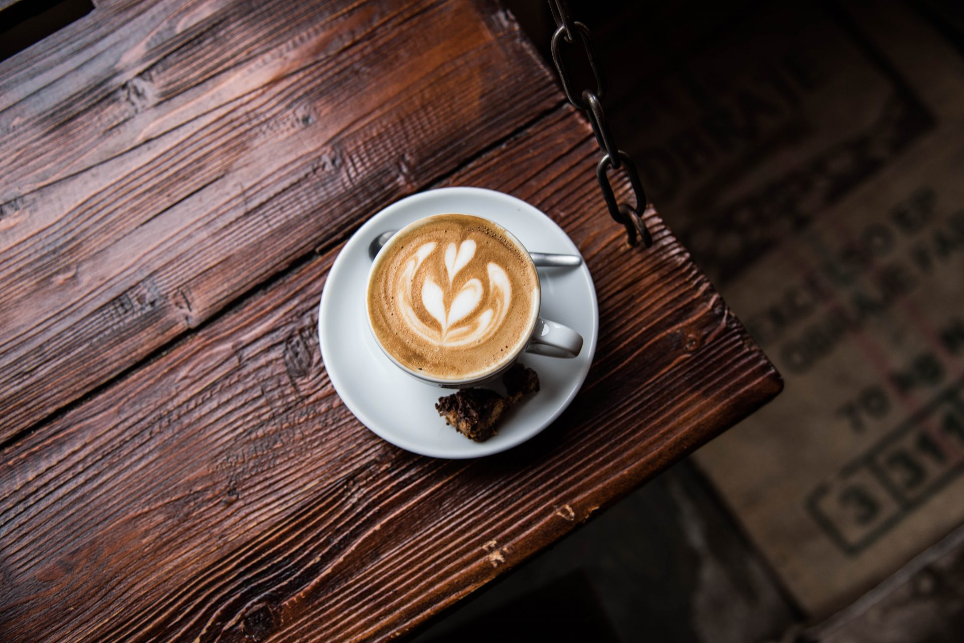 Drab Coffee Beans & Machines in 's-Hertogenbosch