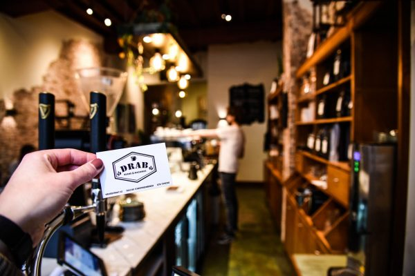 Drab Coffee Beans & Machines 's-Hertogenbosch