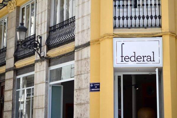 Federal Valencia
