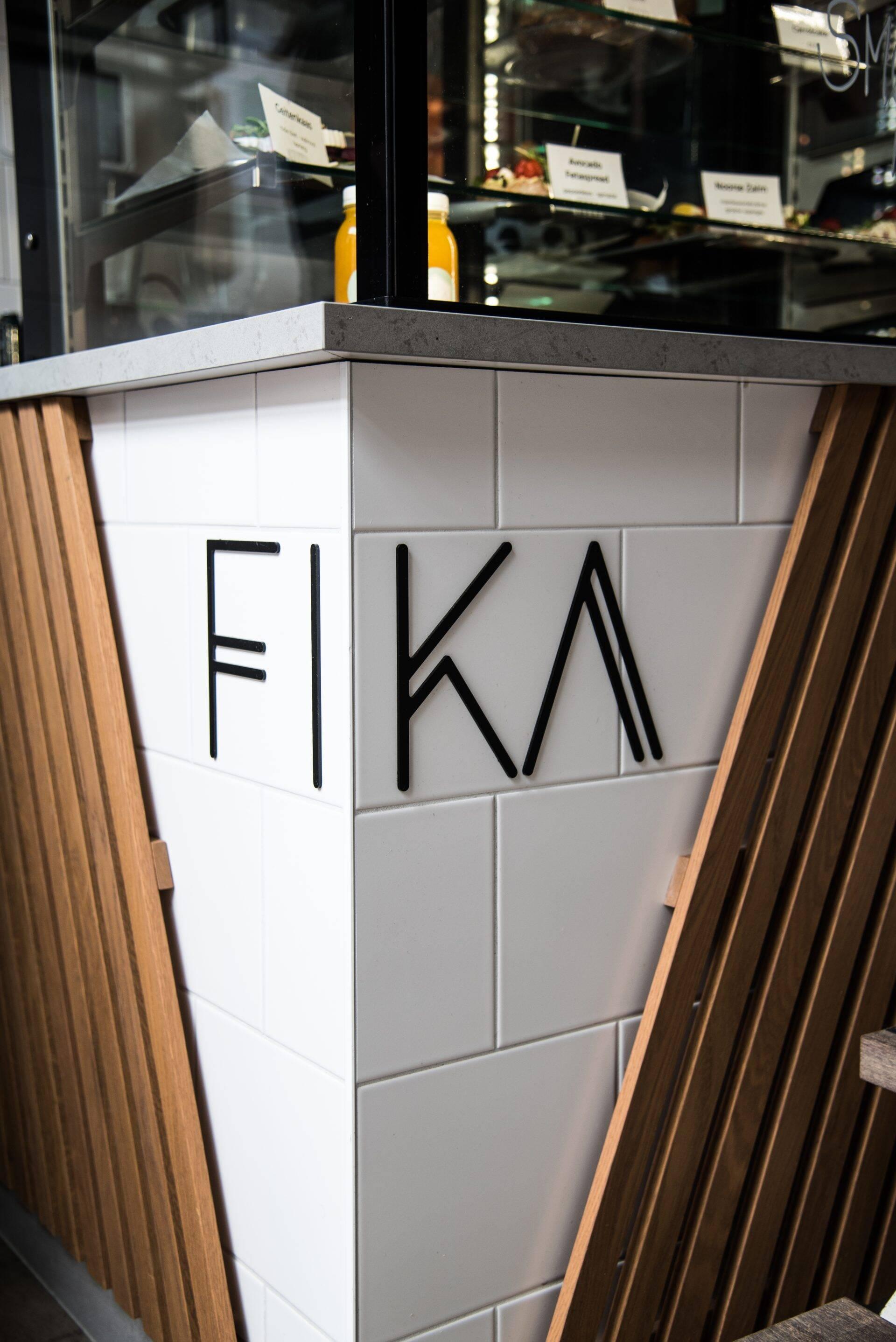 Fika in Nijmegen
