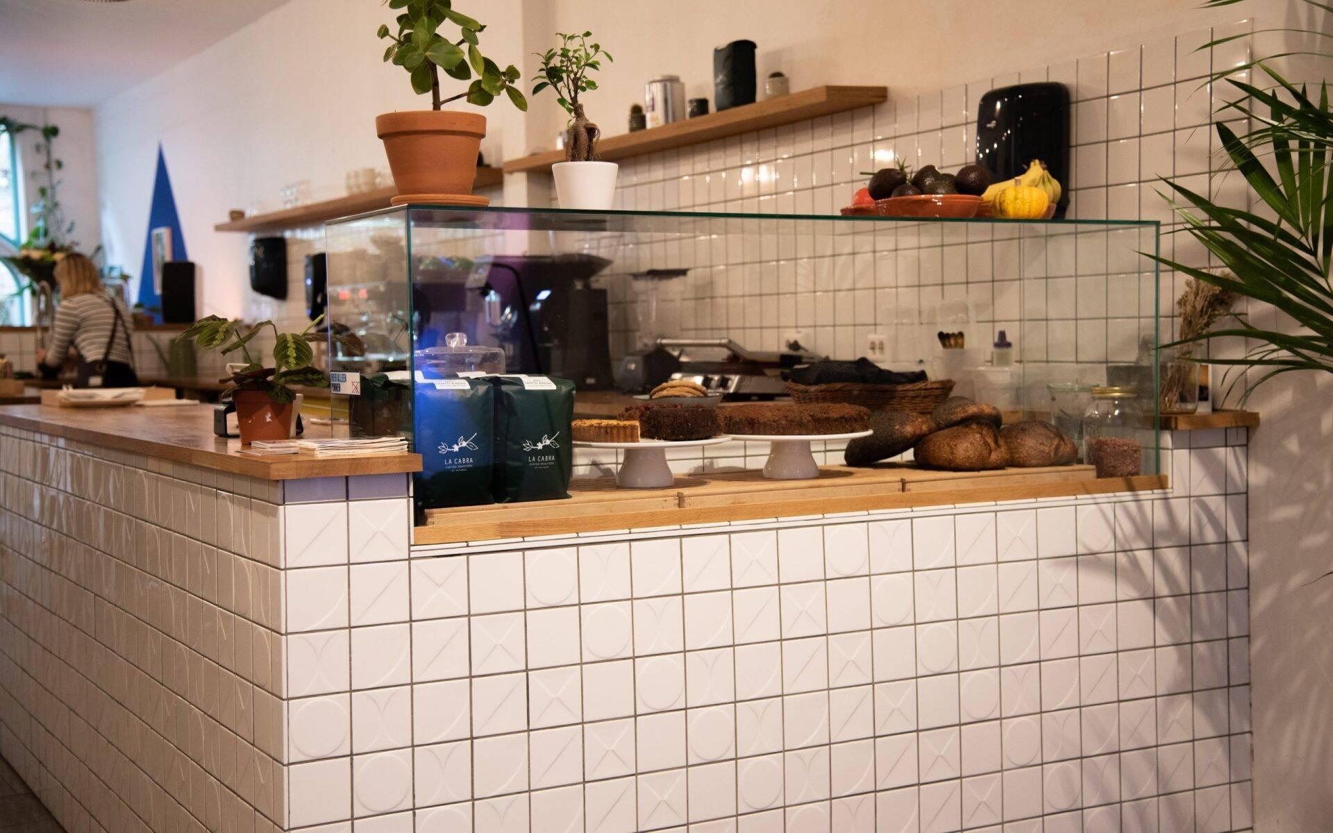 Filtro Coffee Den Haag