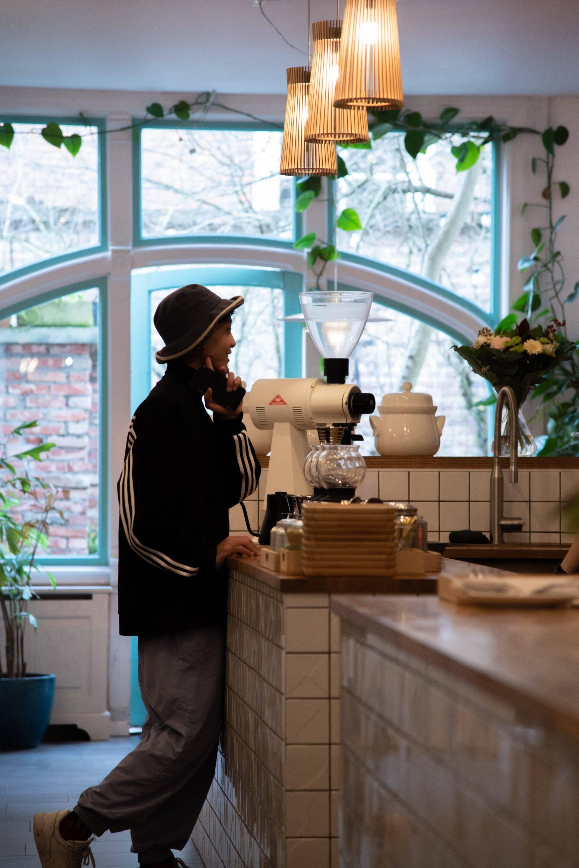 Filtro Coffee in Den Haag