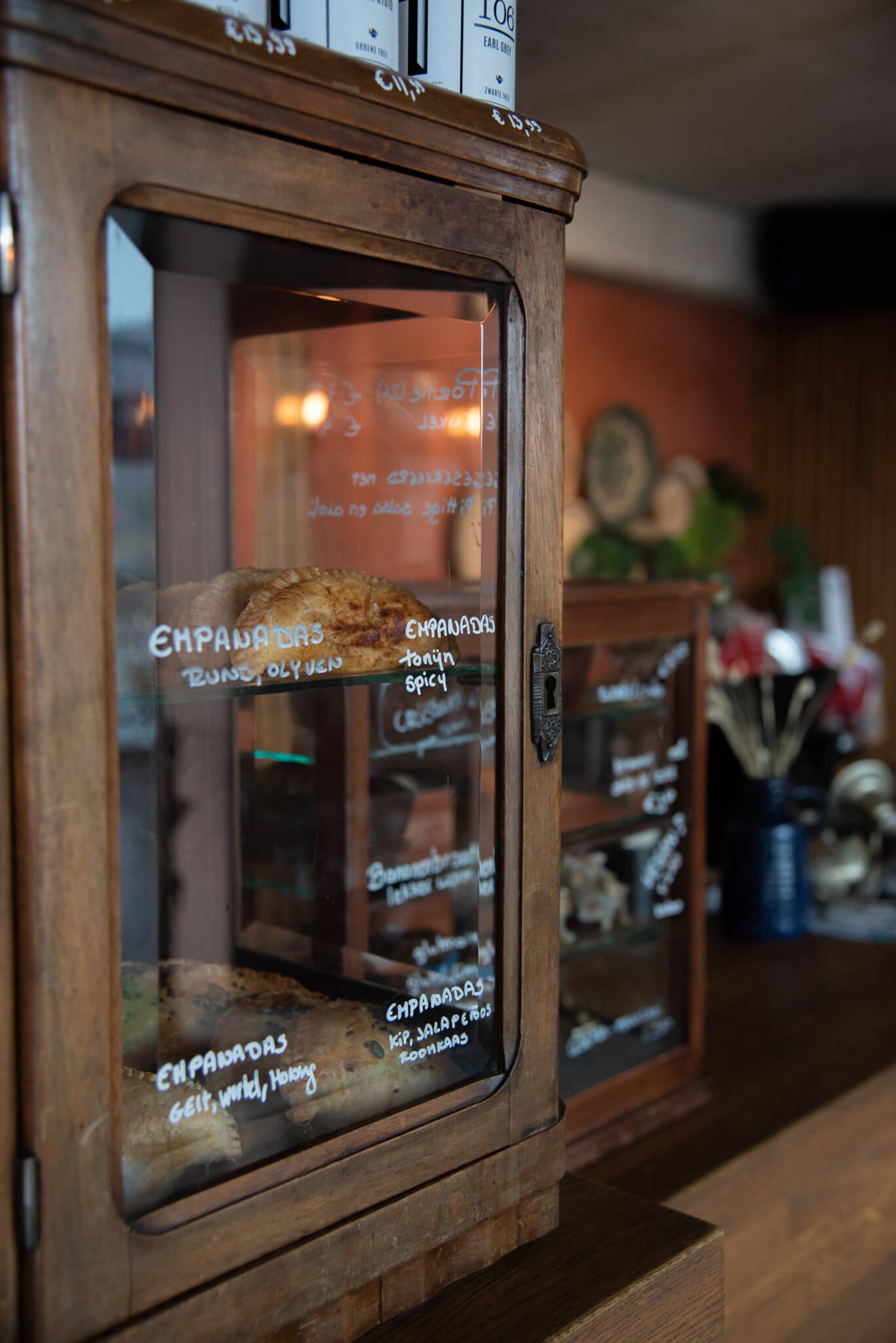 Koffiebar Nijmegen Gesha