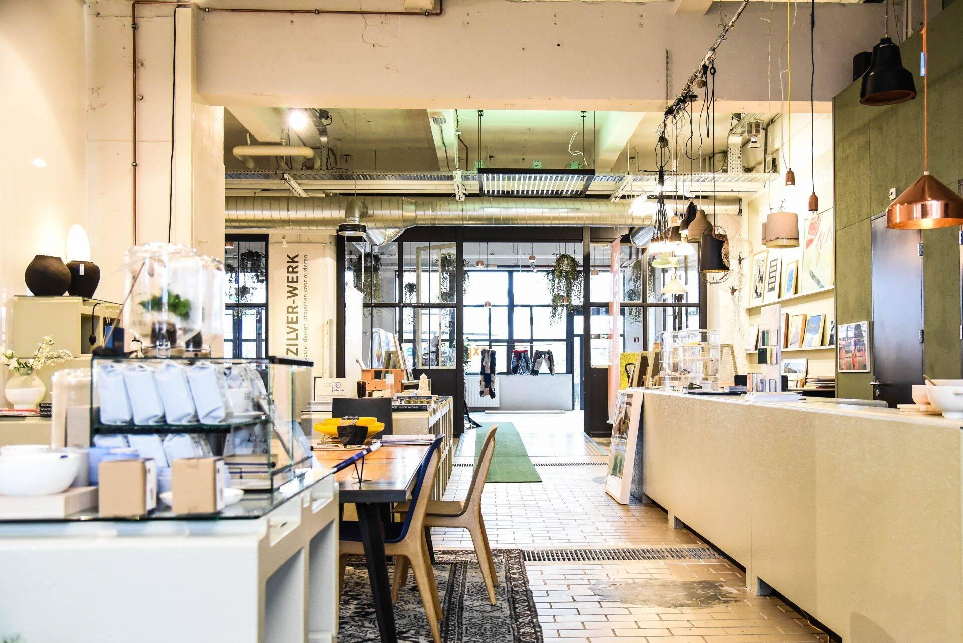 Koffie Keuten Eindhoven