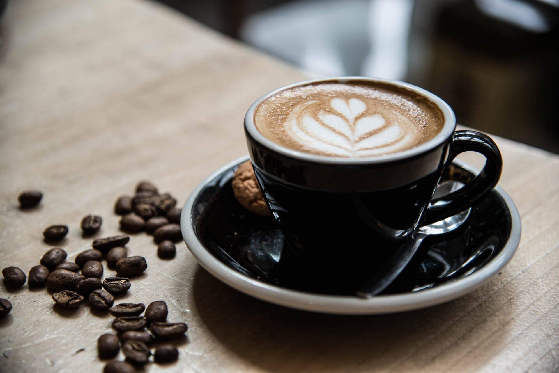 Koffie bij Teun in Breda