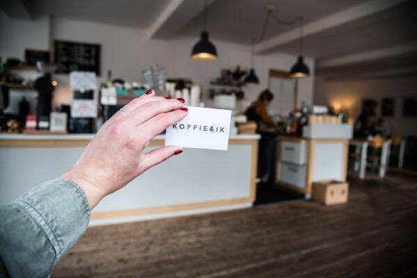 Koffie & Ik Utrecht